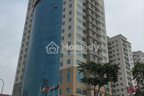 Cho thuê chung cư Licogi Khuất Duy Tiến 115 m2, 3 ngủ, đủ đồ. Giá thuê 11 triệu/ tháng