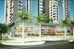 Các căn hộ tại Southern Dragon được thiết kế kết hợp giữa kiến trúc phương Đông và phương Tây tạo nên sự khác biệt và đẳng cấp.