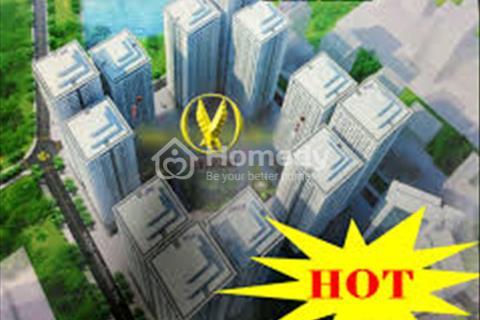 Cần Bán gấp căn hộ 2 phòng ngủ, chung cư HH2 Linh Đàm giá chênh thấp.