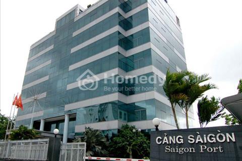Văn phòng cho thuê, quận 4, tại Đường Nguyễn Tất Thành, diện tích 145m2 giá 440 Nghìn/m²/tháng