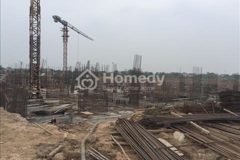 Chung cư giá rẻ HH01 Thanh Hà Mường Thanh mở bán giá 10 triệu/ m2