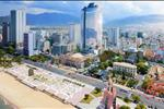 Kiến trúc thông minh tạo khoảng không đón nắng và những làn gió đại dương vô tận vào trong lòng công trình Panorama Nha Trang