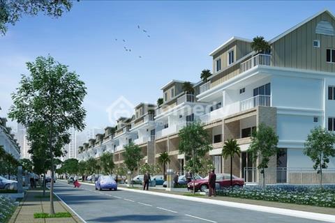 Bán biệt thự phố Dragon Parc - Nam Sài Gòn 6,4 tỷ tốt nhất thị trường!