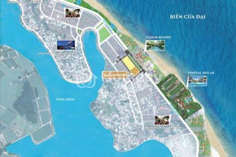 Bán đất mặt tiền chính chủ trung tâm phố cổ Hội An, giá 3.36 tỷ