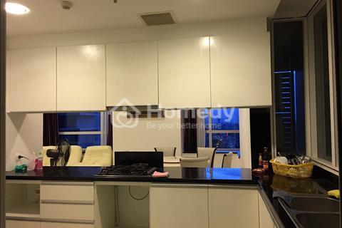 Cho thuê Sunrise city khu South, 99 m2, 2 pn, 2 WC, đầy đủ nội thất, lầu trung, view đẹp. 20 triệu