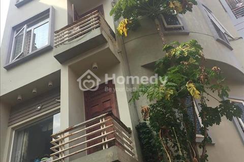 Bán nhà khu 7,2 ha , phố Vĩnh Phúc, Ba Đình , Hà Nội