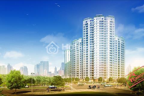 Căn hộ Him Lam Riverside cho thuê 77 m2, 2 PN, 2 WC, lầu trung, nhà đẹp, view hồ