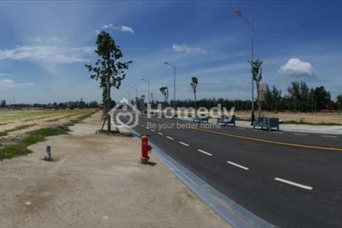Bán đất nền nhà phố và biệt thự Ocean Dunes trung tâm TP Phan Thiết.