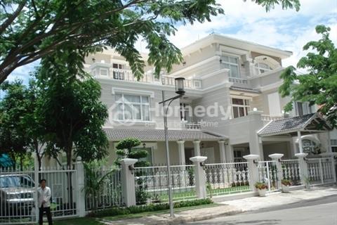 Bán biệt thự tứ lập Mỹ Thái 2 đầy đủ nội thất, sổ hồng, giá 19 tỷ 300