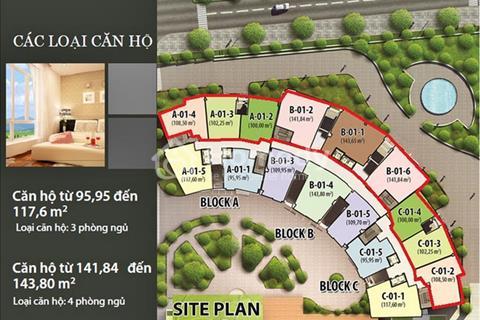 Cho thuê căn hộ Him Lam quận 7. 81 m2, lầu cao, view sông, full nội thất 16 triệu. 0901414778