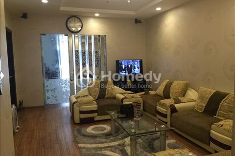 Cho thuê căn hộ 2 phòng ngủ 95 m2 có đồ Times City giá rẻ
