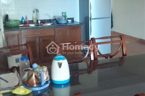 Cho thuê  căn hộ chung cư Nam Trung Yên