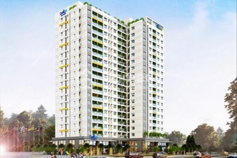 SACOMREAL-S mở bán căn hộ CARILLON 5 đường Lũy Bán Bích Quận Tân Phú