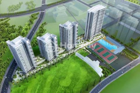 Bán gấp căn hộ Happy Valley giá rẻ nhất thị trường 3 tỷ 500, dt 99 m2