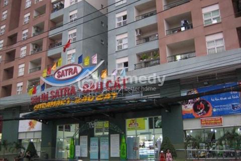 Cần bán gấp căn hộ Bàu Cát 2 ( căn Penthouse)