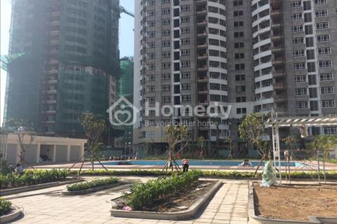Cần thuê gấp căn hộ chung cư Him Lam Chợ Lớn
