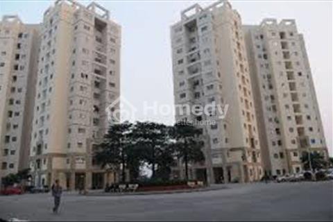 Cho thuê căn hộ chung cư Nam Trung Yên 2 phòng ngủ, nội thấy đầy đủ giá 7 triệu