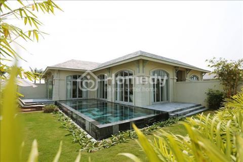 Chính chủ cần bán lại biệt thự nghỉ dưỡng FLC Sầm Sơn - Hưởng lợi trọn đời.