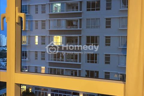 Cho thuê sunrise city khu south, 99 m2, 2 pn, wc, đầy đủ nội thất