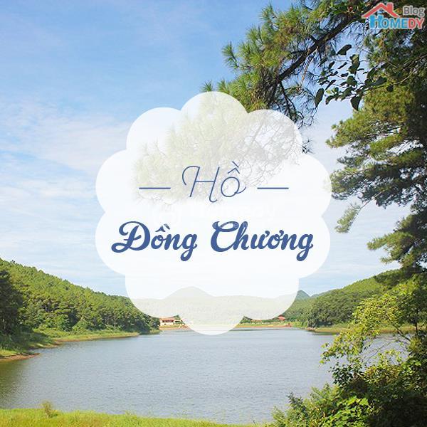 ho dong chuong