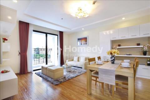 Cho thuê căn hộ Duplex đẳng cấp tại Mandarin Garden, diện tích 267 m2 giá chỉ 54 triệu/ tháng