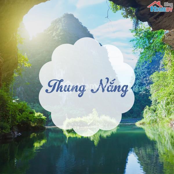 thung nang
