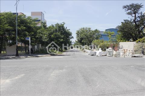 Cần tiền trả nợ, bán nhanh lô đất nam Đà Nẵng ven biển