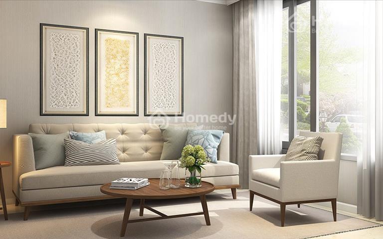 Bán căn hộ Vinpearl Condotel Trần Phú, Nha Trang, giá 2,5 tỷ