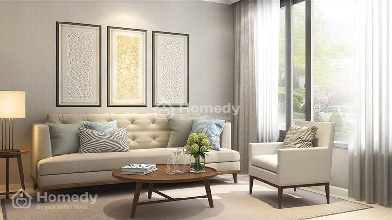 Bán căn hộ Vinpearl Condotel Trần Phú, Nha Trang, giá 2,5 tỷ - 1