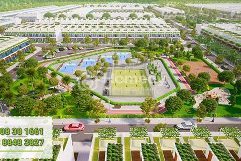 Bán đất nền dự án Saigon Village giá chỉ từ 480 triệu/nền