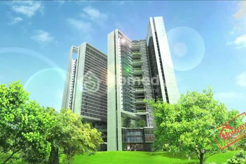 Chính Chủ cho thuê căn hộ chung cư Dolphin, Nam Từ Liêm 186 m2 , 4 phòng ngủ, 19 triệu/ tháng
