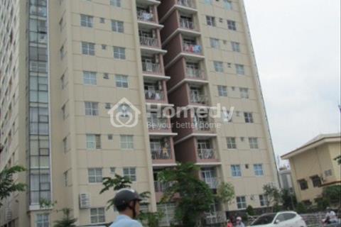 Cần cho thuê gấp căn hộ chung cư Khánh Hội 3