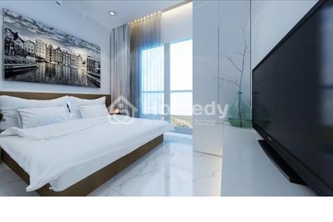 Cho thuê căn hộ Hoàng Long, quận 1, xứng tầm đẳng cấp. Giá 900 USD/tháng
