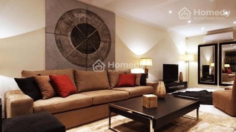 Cho thuê căn hộ Quận 1, diện tích 106m2, giá 85 USD/ngày  - 3