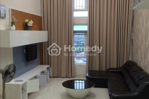 Căn hộ Lofthouse Phú Hoàng Anh diện tích 250 m2, lầu cao, giá 20 triệu/tháng nội thất đầy đủ