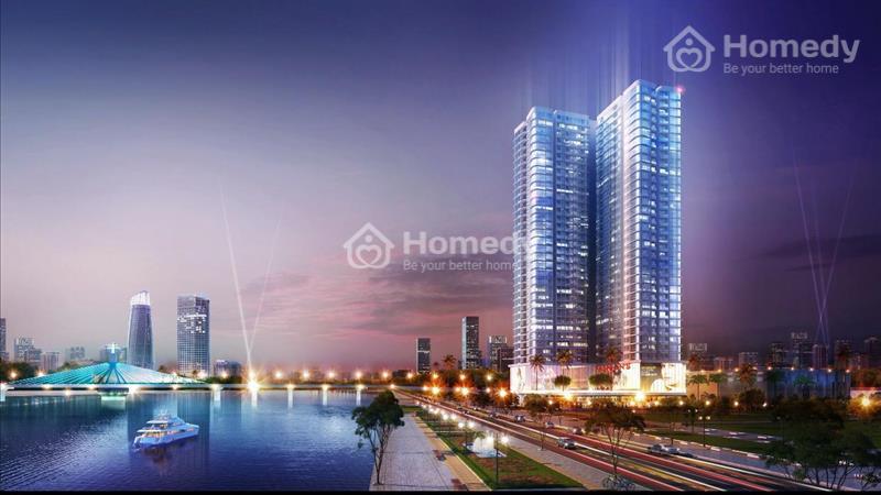 Bán căn hộ dịch vụ khách sạn cho thuê Vinpearl Condotel Đà Nẵng hợp đồng thuê 50 năm. - 1