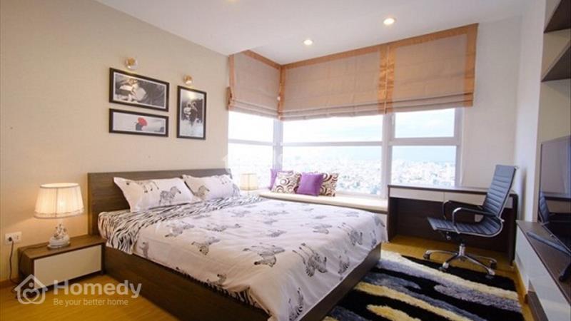 Cho thuê căn hộ Quận 1, diện tích 106m2, giá 85 USD/ngày  - 2