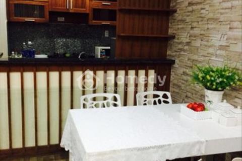 Căn hộ cho thuê giá rẻ, Phú Hoàng Anh 2,3 phòng ngủ diện tích 129 m2, nhà đẹp