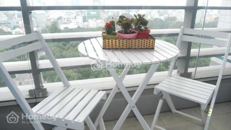 Cho thuê căn hộ Quận 1, diện tích 106m2, giá 85 USD/ngày  - 1