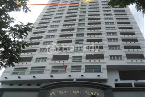 Cho thuê căn hộ International Plaza, giá 18 triệu/tháng, ngay khu phố tây sầm uất