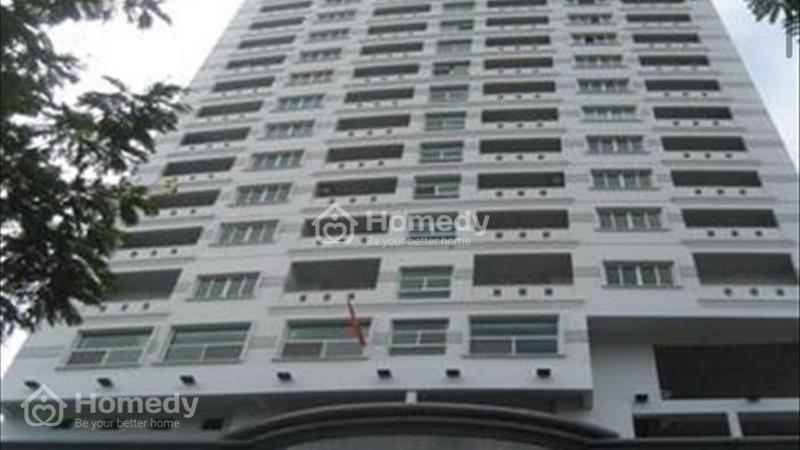 Cho thuê căn hộ International Plaza, giá 18 triệu/tháng, ngay khu phố tây sầm uất - 1
