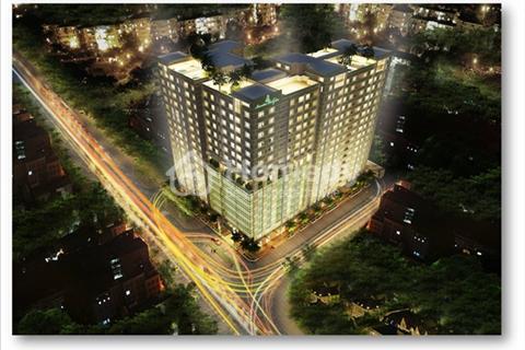 Cần cho thuê căn hộ chung cư Babylon - Tân Phú