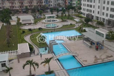 Cần cho thuê gấp căn hộ chung cư Giai Việt - Quận 8