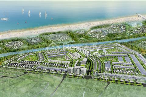 Khu đô thị Đà Nẵng Pearl