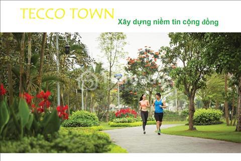 Bán căn hộ Tecco Town Bình Tân - Chiết Khấu 5% - Tặng tủ bếp 20 triệu