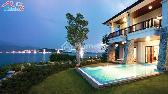 Vinpearl Luxury Villas