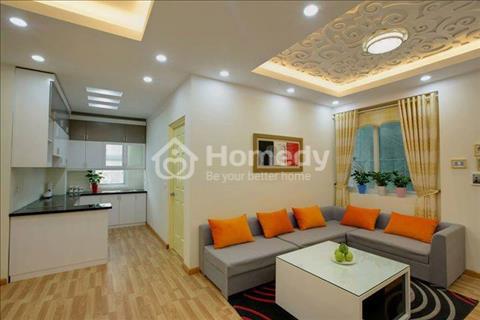 Mở bán chung cư Mini Vân Hồ - Hai Bà Trưng giá gốc  830 triệu/ căn. Full nội thất
