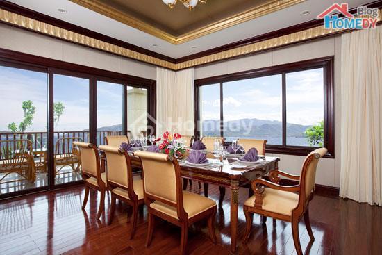 phong an Vinpearl Luxury Villas