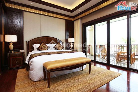 phong ngu Vinpearl Luxury Villas