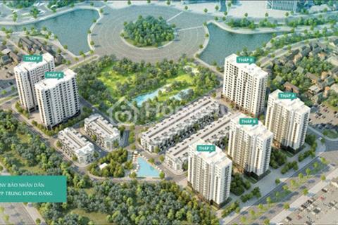Phân phối độc quyền chung cư Xuân Phương Residence cạnh Mỹ Đình 1, giá chỉ từ 21 triệu/ m2